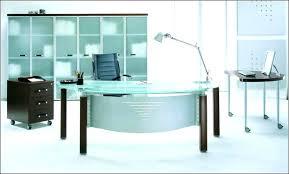 plateau verre tremp bureau plateau verre trempe bureau conforama bureau en verre bureau