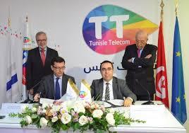 siege tunisie telecom la bei accorde un prêt de 100 millions d euros à tunisie telecom