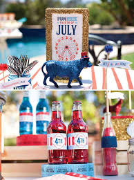 party themes july 4th of july recipes and party ideas diy projects craft ideas how