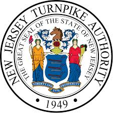 New Jersey travel symbols images File new jersey turnpike authority seal svg wikimedia commons png