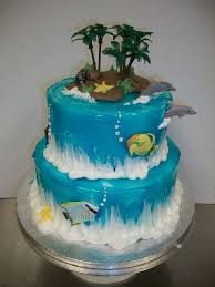 best 25 ocean cakes ideas on pinterest ocean birthday cakes