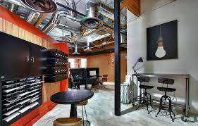 Contemporary Office Interior Design Ideas Contemporary Offices Interior Design Modern Industrial Interior