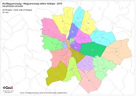 Tos Map Raster Map Of Hungary Geox