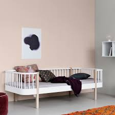 Wood Day Bed Wood Day Bed Childrens Beds Oliver Furniture