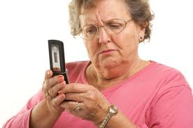 Old Cell Phone Meme - old woman blank template imgflip