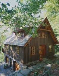 Small Carriage House Plans Timberpeg Carriage House