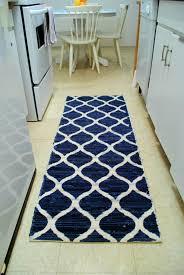 Kitchen Corner Rugs Bathroom Charming Incredible Kitchen Rugs Runners Corner Rug For
