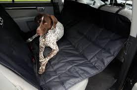emanuele bianchi design petego dog car seat protector hammock x