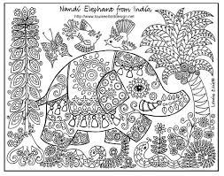 colouring pages cool patterns animals google