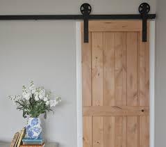 top sliding barn door u2013 home design ideas