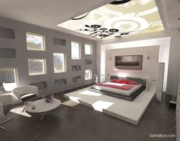 Modern Contemporary Bedroom Design Ideas Interior Design - Modern design for bedroom