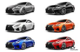 lexus youtube channel 2015 lexus rc playdate