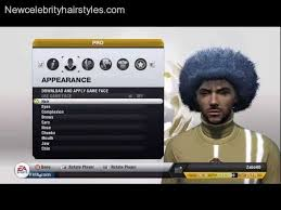 fifa 14 all hairstyles 6135 best my news images on pinterest celebrity hairstyles