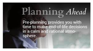 funeral pre planning beinhauer funeral home cremation service
