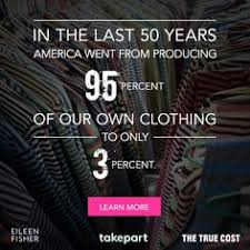watch the inspiring true cost movie and learn how you can help