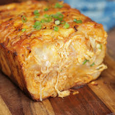 apartment awesome buffalo chicken pull apart bread home decor