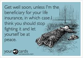 Funny Get Well Meme - shouldn t be funny but is haha funny e cards pinterest