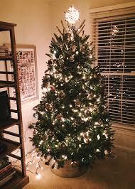 galvanized bucket christmas tree skirt baked bree