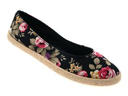 boots sale uk ebay womens floral flat canvas pumps hessian espadrilles plimsolls