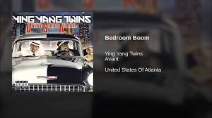 bedroom boom ying yang twins bedroom boom youtube
