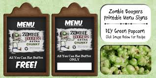 free printable zombie images zombie printables cutecrafting