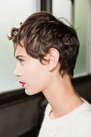 short wavy pixie hair 21 alluring short n wavy hairstyles styles weekly