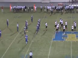 Wyoming travelers rest high school images Aaron bates playing football against during the 2013 2014 season jpg