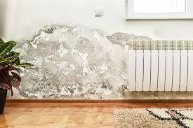 humidité mur intérieur chambre traiter les problèmes d humidité dans la maison