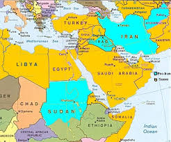 map iran iraq map of iran and syria major tourist attractions maps