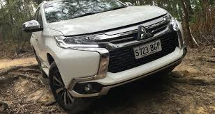 old mitsubishi montero 2016 mitsubishi pajero sport review gls and exceed rugged but