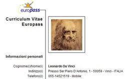 download curriculum vitae europeo pdf da compilare curriculum curriculum vitae europeo da compilare
