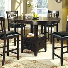 bar table with storage base pub table with storage and chairs monarch bar wine specialties