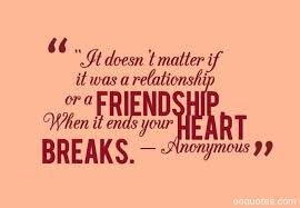 friendship heart heart touching quotes pictures and wallpapers heart touching