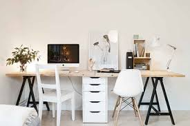 Diy Desk Designs Easy Diy Desk Ideas Projects Apartment Therapy