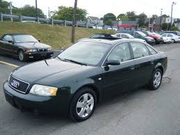Audi A 6 2003 Audi A6 3 0 2003 Auto Images And Specification