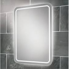 Illuminated Bathroom Mirrors Backlit Bathroom Mirrors Uk Techieblogie Info