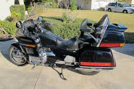 1997 goldwing gl1500 se for sale 5900 obo honda goldwing forums