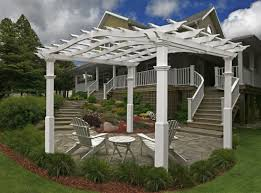 Pergola Kits Cedar by Pergola Design Ideas Pergola Kits Home Depot Most Recommended