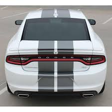 dodge charger car accessories 2018 2015 dodge charger racing stripes n charge rally fast car