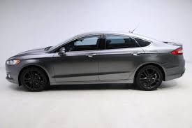 ford fusion used for sale used ford fusion titanium for sale in