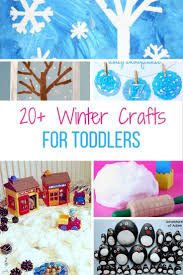 winter activities for toddlers activities winter and craft