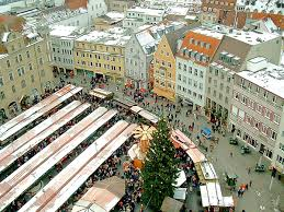 German Christmas Decorations Wikipedia by Christmas Markets In Germany And Europe The German Way U0026 More