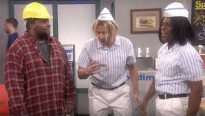 kenan u0026 kel reunite for jimmy fallon u0027s good burger sketch