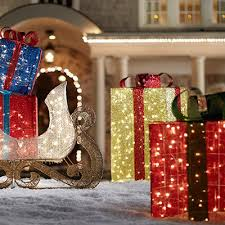 awesome to do outdoor christmas decoration amazing ideas sparkle