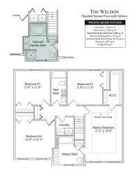 the weldon cedar knoll lancaster home builders