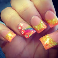 acrylic nail design ideas nails pinterest acrylic nail