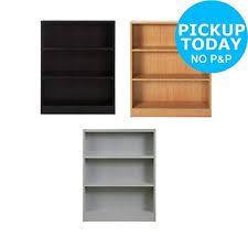 argos bookcase ebay