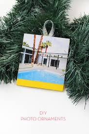 diy photo ornaments the crafted