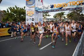 turkey trot participation still booming competitor
