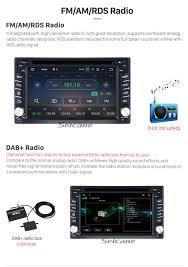 nissan qashqai united states android 7 1 radio gps navigation system for 2007 2010 nissan